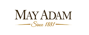 May Adam logo
